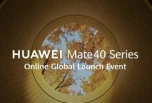 Photo of Dónde ver y a qué hora es el lanzamiento del Huawei Mate 40