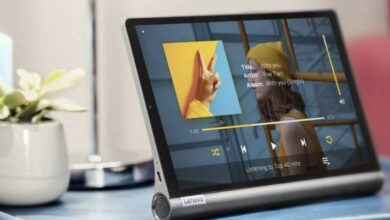 Photo of Review del Lenovo Yoga Smart Tab: asistente, más que tablet [FW Labs]
