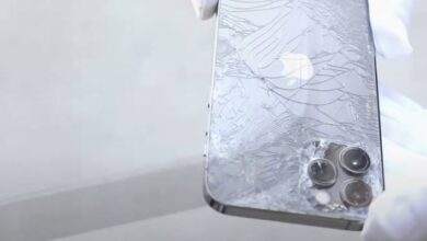 Photo of Aseguradora dice que el iPhone 12 es el celular más resistente que han probado