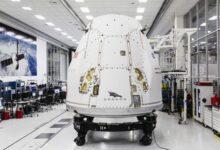 Photo of SpaceX actualiza la Cargo Dragon para llevar un 50% más de carga