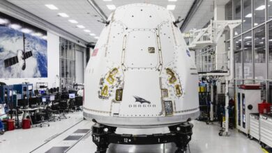 Photo of SpaceX actualiza la Cargo Dragon para llevar un 50% más de carga