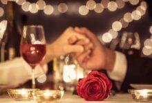 Photo of Una cena romántica sabe peor a media luz, de acuerdo con estudio