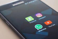 Photo of WhatsApp: aunque elimine los mensajes, así puedes saber con quién habla