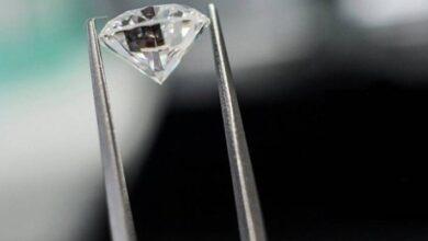 Photo of iPhone futuro podría tener revestimiento como de diamante para jamás rayarse