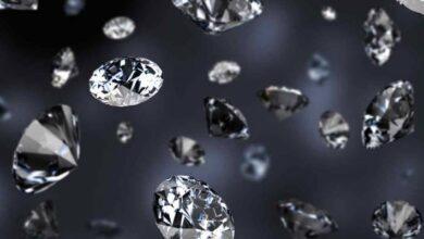 Photo of Científicos encontraron una eficiente capacidad en los diamantes para conducir electricidad