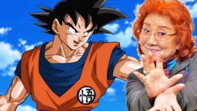 Photo of Dragon Ball: el mundo celebra el cumpleaños de Masako Nozawa, la voz original de Gokú