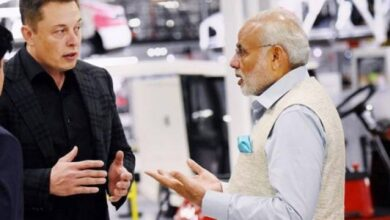 Photo of Elon Musk: Tesla fabricará autos eléctricos para la India