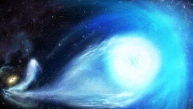 Photo of ¿Cómo suena el espacio? La NASA crea música a partir de datos de la Vía Láctea