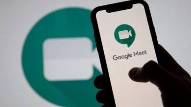Photo of Google Meet: Paso a paso para activar la cancelación de sonido