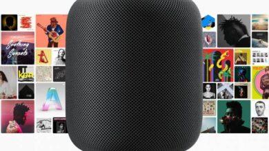 Photo of Apple presentaría un HomePod Mini pero no una versión completa junto al iPhone 12