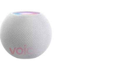 Photo of HomePod Mini de Apple se filtra en imágenes a horas de su presentación oficial