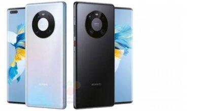 Photo of Huawei Mate 40 Pro: se filtra todo a horas de su presentación oficial