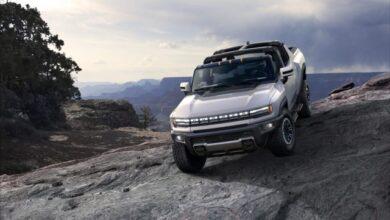 Photo of GMC anuncia el Hummer EV eléctrico