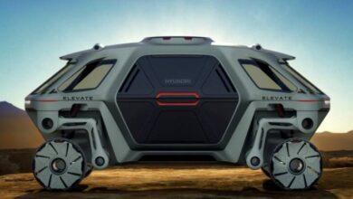 Photo of Transformers se está haciendo realidad: Hyundai diseñó un automóvil andante