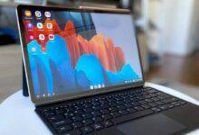 Photo of Review de la Samsung Galaxy Tab S7+: apostando todo a DeX [FW Labs]