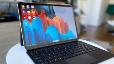Photo of Review de la Samsung Galaxy Tab S7+: apostando todo a DeX [FW Labs]