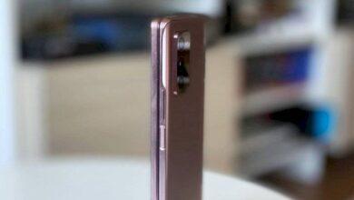 Photo of El Galaxy Z Fold3 de Samsung traería un S-Pen, como en los Galaxy Note