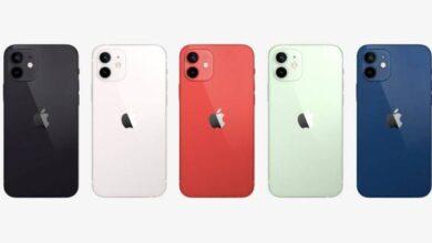 Photo of iPhone 12 es presentado al fin por Apple y nos recuerda a un viejo conocido