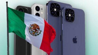 Photo of iPhone 12: este es el precio en pesos de los nuevos celulares de Apple para México