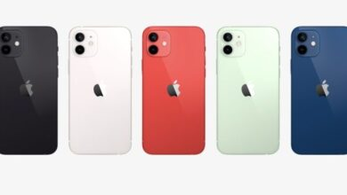 Photo of Apple presentó los iPhone 12, mini y Pro Max