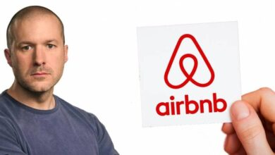 Photo of ¡Jony Ive regresa! en forma de… ¿diseñador para Airbnb?