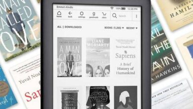Photo of Amazon Kindle Paperwhite: así puedes poner portadas a tus libros descargados