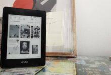 Photo of Kindle borra las portadas de libros descargados fuera de Amazon: así puedes arreglarlo