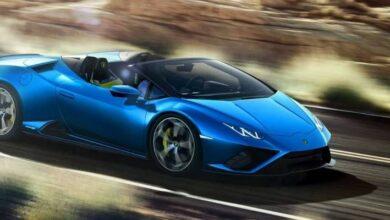 Photo of Lamborghini: Las asombrosas cifras del fabricante de autos en septiembre