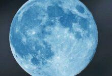 Photo of Luna azul en Halloween: ¿a qué hora estará en máximo apogeo?