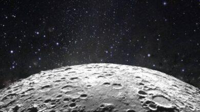 """Photo of Misterio: La NASA anuncia """"nuevo y emocionante descubrimiento"""" sobre la Luna"""