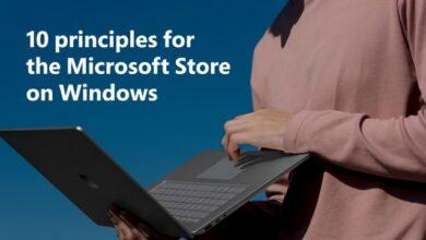 Photo of Microsoft y sus reglas para la Store: una respuesta a Google y Apple
