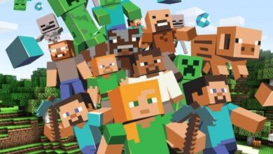 Photo of Minecraft vive: supera la marca de los 131 millones de usuarios mensuales