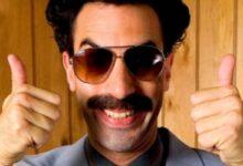 """Photo of Borat se reconcilia con Kazajistán: """"Very Nice"""" es su nuevo slogan de turismo"""