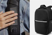 Photo of Google y Samsonite lanzan una mochila inteligente con tecnología Jacquard