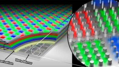 Photo of 10.000ppi el nuevo OLED de Samsung y Stanford