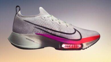 Photo of Nike lanza las nuevas Air Zoom Tempo NEXT% y son espectaculares