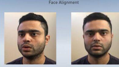 Photo of Mejora la calidad de video y hasta es capaz de cambiar el direccionamiento de tu mirada: así son las videollamadas de Nvidia con asistencia de IA