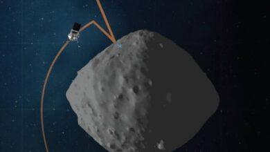 Photo of Se terminó la cuenta regresiva: con transmisión en vivo este martes, la NASA ejecuta la misión OSIRIS REx sobre el asteroide Bennu