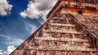 Photo of Mayas: La erupción del Ilopango fue diez veces mayor que la del Vesubio
