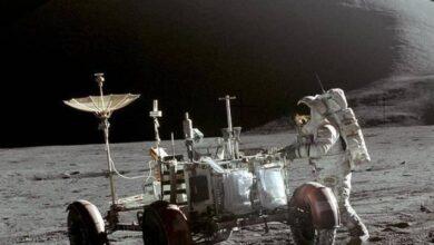 Photo of Astronomía: propuesta de Nokia a la NASA para fabricar una red LTE / 4G ¿en la Luna?