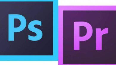Photo of Adobe presentó las versiones 2021 de sus programas Photoshop y Premiere, conoce las novedades