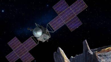 """Photo of Conoce al asteroide """"más caro"""" de la historia: podría valer 10.000 cuatrillones de dólares"""