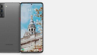 Photo of Samsung Galaxy S21 usaría dos tipos de acabados en la orilla de sus pantallas