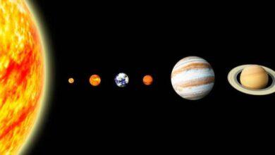 Photo of Estudio: científicos descubren un segundo plano en la alineación del sistema solar que estaría lleno de cometas