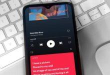 Photo of Spotify reacciona y por fin te deja buscar música por la letra de las canciones