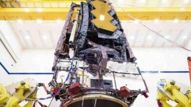 Photo of El Telescopio James Webb completó las pruebas ambientales y está un paso más cerca del espacio