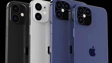 Photo of iPhone 12: esto es lo que hace especial a las cámaras de cada modelo