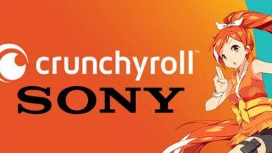 Photo of Sony podría estar por finalizar la compra de Crunchyroll por $957 millones de dólares