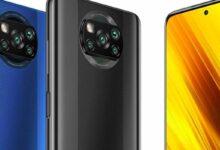 Photo of El POCO X3 NFC se presentó oficialmente en México junto a sus precios oficiales