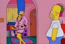 Photo of Los Simpson: encuentran vestido de Marge en la vida real y el internet se vuelve loco